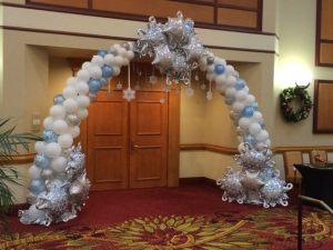 Недорогое Новогоднее украшение