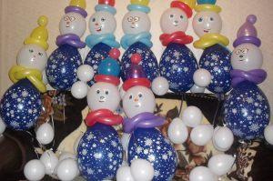 Купить шары на новый год недорогие срочно