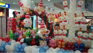 Купить шары на новый год тематические