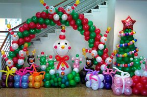 Купить шары на новый год современные недорого