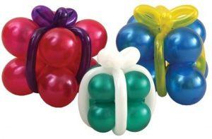 Современные большие шары на новый год срочно