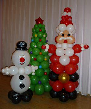 Интересные шарики на новый год воздушными шарами недорого