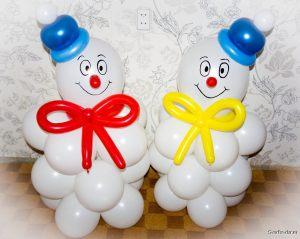 Интересные шарики на новый год шарами срочно