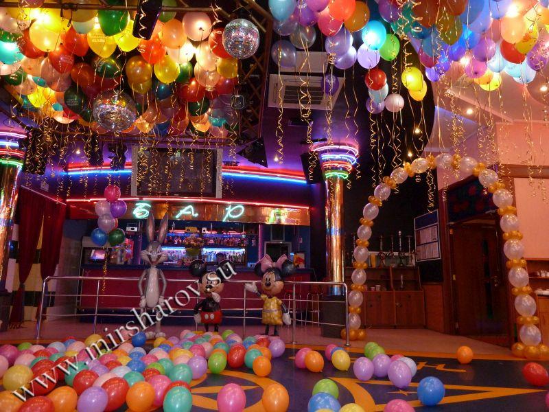 Воздушные шары - 15 руб.