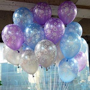 Красивые надувные шары на Новый год срочно